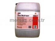 Clax Neutropur 6GL1 Asidik Sıvı Nötralizatör 21,70kg