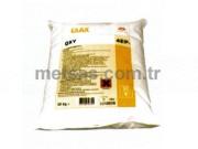 Clax Oxy 4EP1 Oksijenli Toz Ağartıcı 25kg