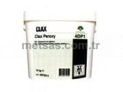 Clax Peroxy 4DP1 TAED Katkılı Oksijenli Toz Ağartıcı 10kg