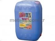 Tex Profesyonel Ekonomik Çamaşır Yumuşatıcı Lavanta 30kg