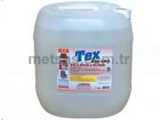 Tex Profesyonel Halı Koltuk Tül Leke Çıkarıcı 30 kg
