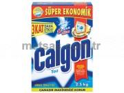 Calgon Toz 650gr