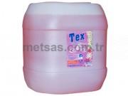 Tex Profesyonel Sıvı Sabun pH:5.5 Sedefli 30kg