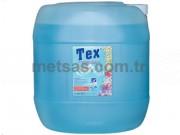 Tex Profesyonel Sıvı Sabun pH:5.5 Sedefli Antibakteriyel 30kg