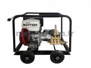 Rottest ST 210 BS Basınçlı Yıkama Makinesi