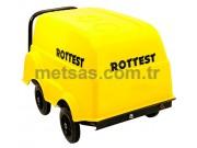 Rottest ST 1500 E (P) Basınçlı Yıkama Makinesi (Tetikli)