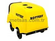 Rottest ST 3000 C Basınçlı Yıkama Makinesi