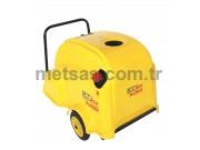 Eco-Line PRO250B H Basınçlı Yıkama Makinesi