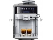 Siemens EQ6 Çekirdek Kahve Makinesi