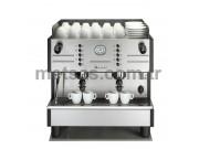 Saeco Aroma Steel 200 Çekirdek Kahve Makinesi