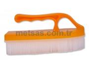 Plastik Temizlik Fırçası El Tipi